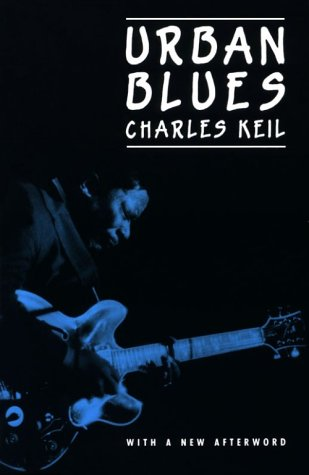 Urban Blues 9780226429601
