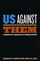 US Against Them: Ethnocentric Foundations of American Opinion 751709