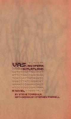 VAS: An Opera in Flatland 9780226807409
