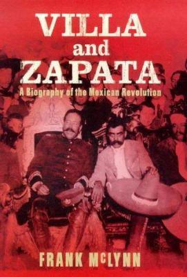 Villa and Zapata 9780224050517