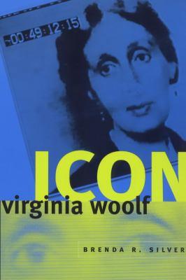Virginia Woolf Icon