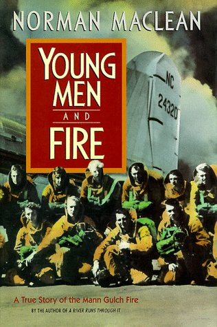 Young Men and Fire 9780226500614