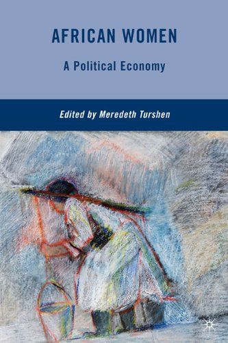 African Women: A Political Economy