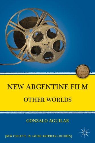 New Argentine Film: Other Worlds 9780230109018