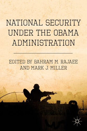 National Security Under the Obama Administration 9780230116825