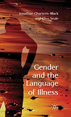 Gender and the Language of Illness 9780230222359