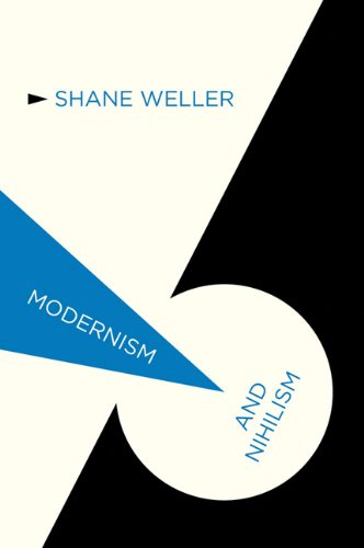 Modernism and Nihilism 9780230231047