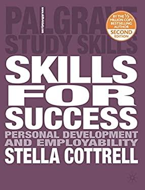 Skills for Success: The Personal Development Planning Handbook 9780230250185