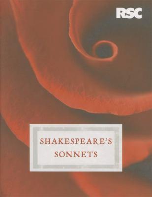 Shakespeare's Sonnets 9780230290419