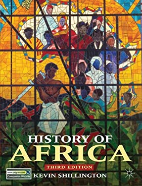 History of Africa - 3rd Edition