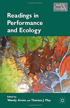 Readings in Performance and Ecology 9780230337282