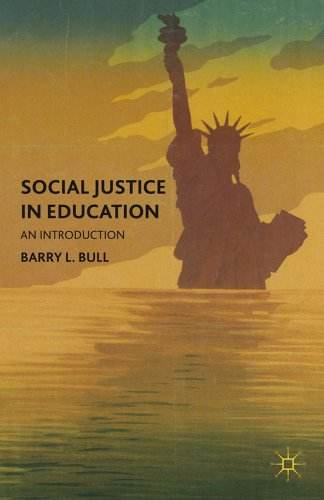 Social Justice in Education: An Introduction 9780230338982