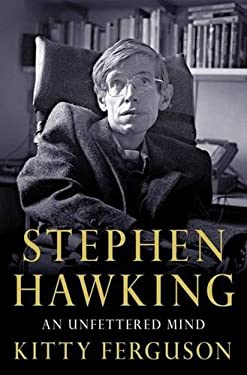 Stephen Hawking: An Unfettered Mind 9780230340602
