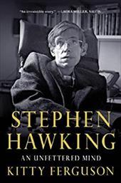 Stephen Hawking: An Unfettered Mind 19240428