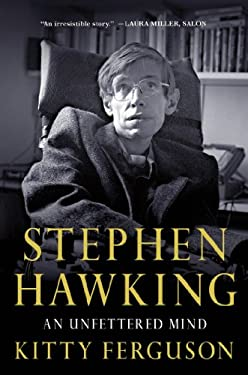 Stephen Hawking: An Unfettered Mind 9780230341999