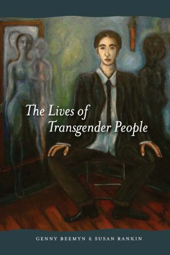 The Lives of Transgender People 9780231143073