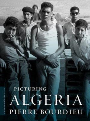 Picturing Algeria 9780231148429