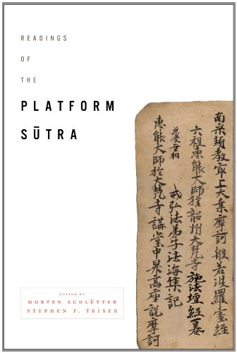 Readings of the Platform Sutra 9780231158213