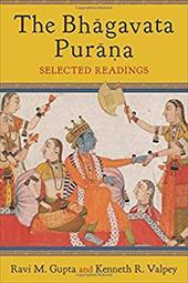 The Bhagavata Purana: Selected Readings 26738040