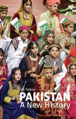 Pakistan: A New History 9780231703185