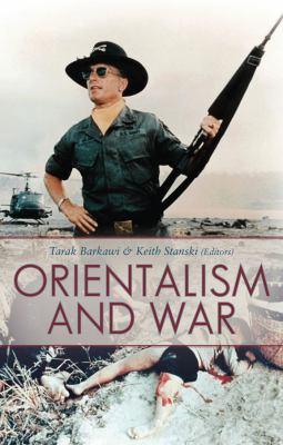 Orientalism and War 9780231703567