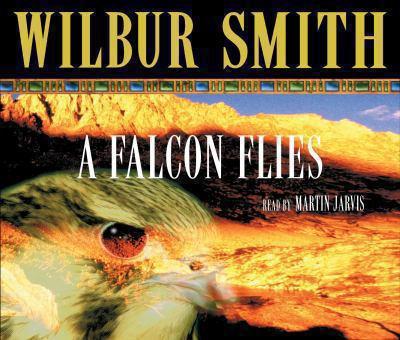 A Falcon Flies 9780230735828