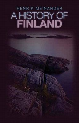 A History of Finland 9780231701921