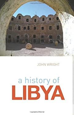A History of Libya 9780231701662