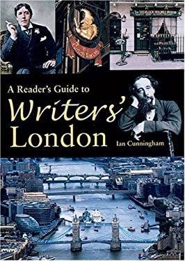 A Reader's Guide to Writers' London 9780233001258