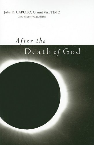After the Death of God 9780231141253