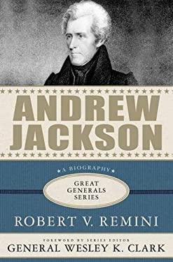 Andrew Jackson 9780230600157