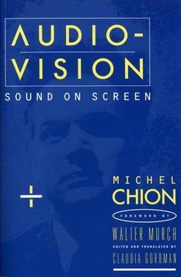 Audio-Vision 9780231078993
