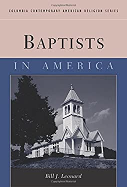 Baptists in America 9780231127028