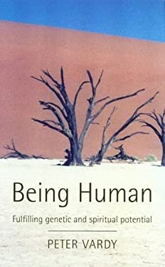 Being Human: Fulfilling Genetic and Spiritual Potential 9780232524550