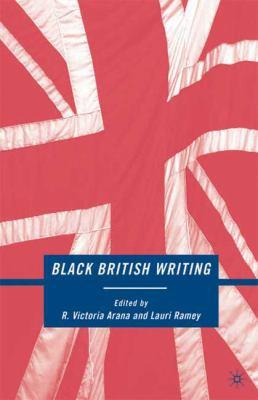 Black British Writing 9780230617056
