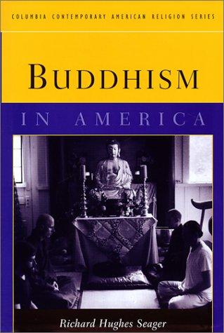 Buddhism in America 9780231108683