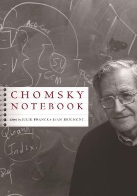 Chomsky Notebook 9780231144742