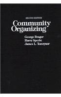 Community Organizing 9780231054621
