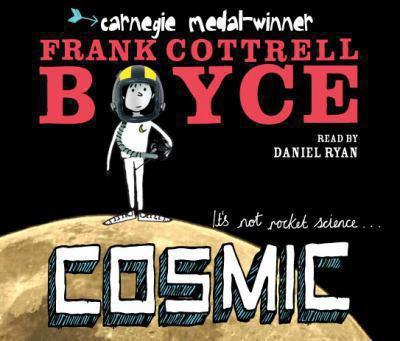 Cosmic 9780230014015