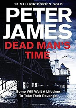 Dead Man's Time 9780230760547