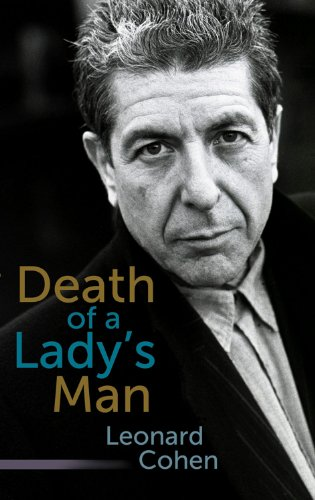 Death of a Lady's Man: A Collection of Poetry and Prose 9780233003009