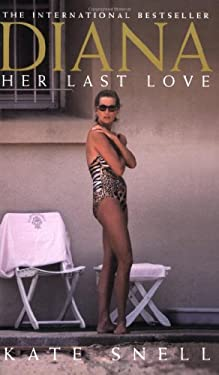 Diana: Her Last Love 9780233999562