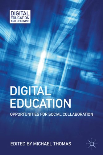 Digital Education 9780230111585