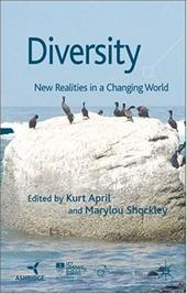 Diversity: New Realities in a Changing World