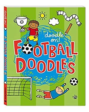 Football Doodles 9780230748514