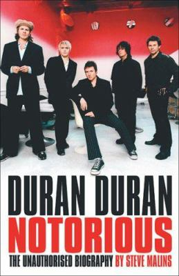 Duran Duran Notorious 9780233001753