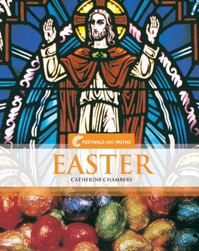 Easter 9780237541217