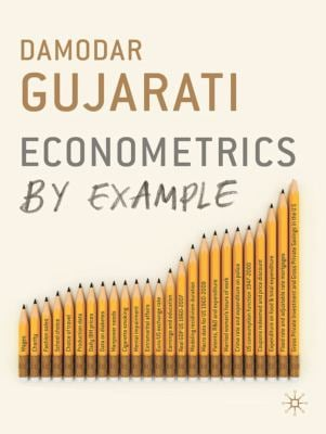 Econometrics by Example 9780230290396