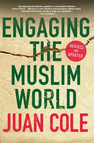Engaging the Muslim World 9780230102750