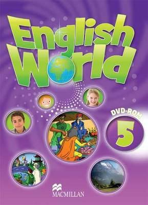 English World 5: DVD-ROM